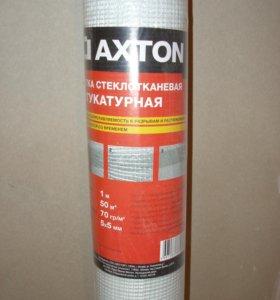 штукатурная сетка Axton