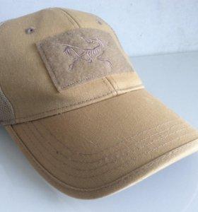Бейсболка ARCTERYX B.A.C. CAP Flexfit
