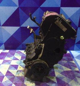 Двигатель. SKODA OCTAVIA  1U ( 2000 - 2010 ) Рестайлинг