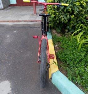 Велосипед Dartmoor