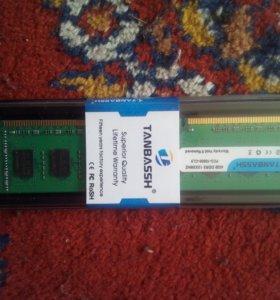 Оперативная память для AMD DDR3, 1333мГц