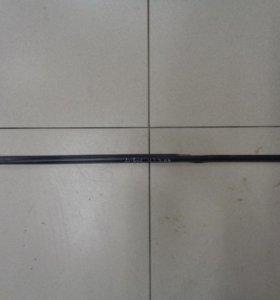 Накладка стекла заднего правого (бархотка)  Хендай, Хундай Акцент 2000-2012.  8322025000