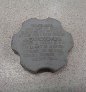 Крышка бачка тормозной жидкости  Хендай, Хундай Матрикс 2001-2010.  5853125000