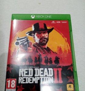 Диски Xbox one