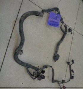 Проводка двигателя  Шкода Фабиа 1999-2007.  0478711810