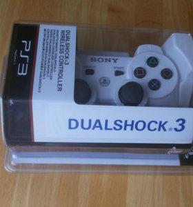 Джойстик на Sony Playstation 3 беспроводной
