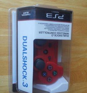 Беспроводной джойстик на Sony PlayStation 3