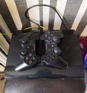PS 3 SONY на 500г