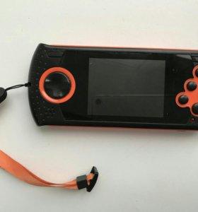 Портативная консоль Sega Gopher Wireless