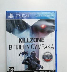 Killzone:в плену сумрака