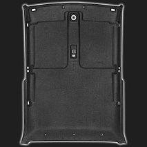 Потолок жесткий чёрный ВАЗ 2109-2114