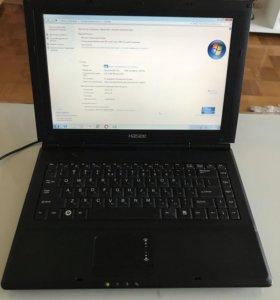 Рабочий ноутбук для офиса, учёбы или детей