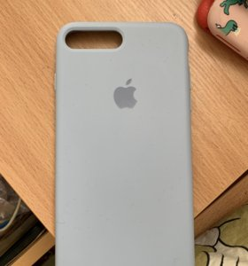 Чехол для iPhone 7 +