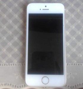 Iphone SE (16 gb)