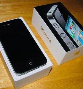 iPhone 4s 8гб