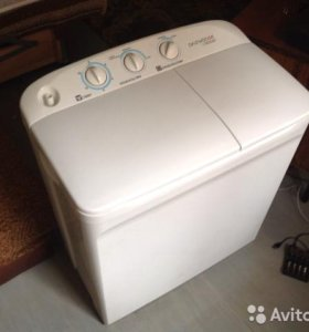 Daewoo DW501MP