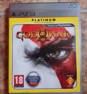 God of War 3 на ps3