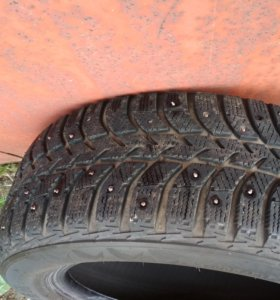 Зимние шины Bridgestone ice cruiser 185/60 R14