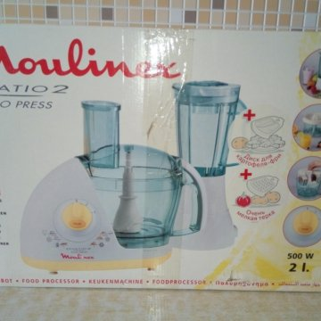 кухонный комбайн moulinex ovatio 2 duo press инструкция