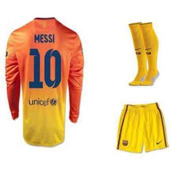 da45f4b6 Футбольная форма Барселона футболка Месси новая – купить в ...