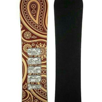 b914fe8f64a2 Новый яркий сноуборд – купить в Москве, цена 4 999 руб., истекает ...