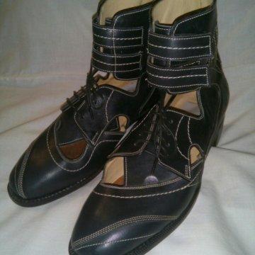 202387455ac5 Ортопедическая немецкая обувь BAR – купить в Москве, цена 5 500 руб ...