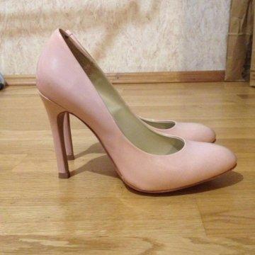 0017239e577e Новые кожаные туфли – купить в Домодедово, цена 2 800 руб., дата ...