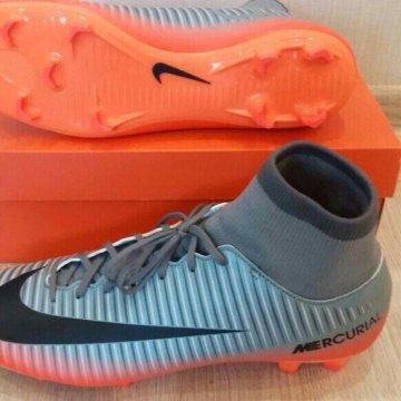 14215be5d81b Футбольные бутсы Nike Mercurial Superfly – купить в Москве, цена 3 ...