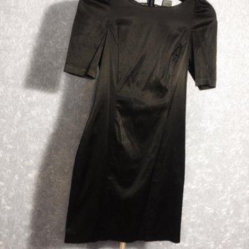 995b85e7539 маленькое чёрное платье Zara  Маленькое чёрное платье Oggi