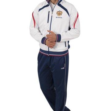 Спортивный костюм с Российской символикой 335 – купить в Москве ... 1259ce138fe