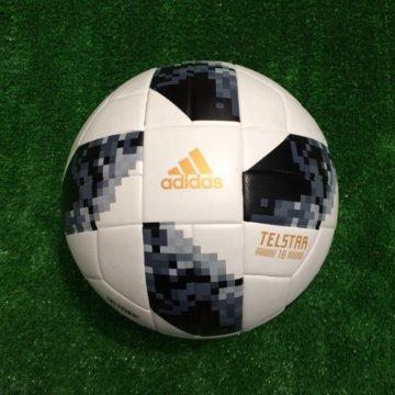 Adidas Telstar мяч чм-2018 с автографом Кака – купить в Москве 0da209997a374