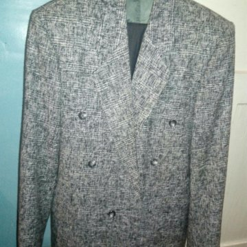275998c82391 Пиджак Луи Витон – купить в Курске, цена 500 руб., продано 16 апреля ...