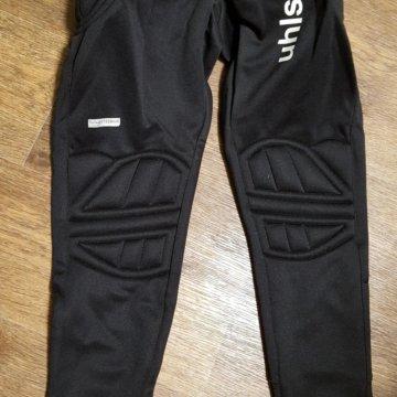 Вратарская форма ( кофта)  Вратарская форма. Вратарские штаны. 056484a527585