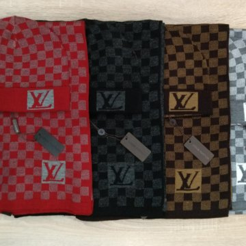 9209dfec853d Шапка Louis Vuitton новая – купить в Москве, цена 15 000 руб ...