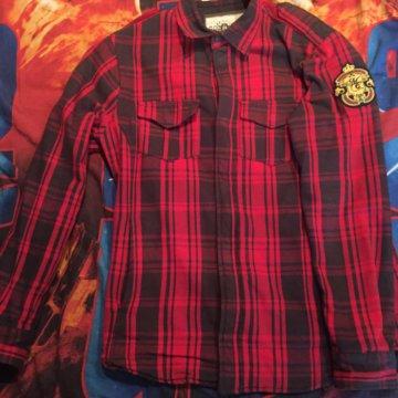 Рубашка Old Navy, утепленная, из США – купить в Санкт-Петербурге ... e71e33371e9