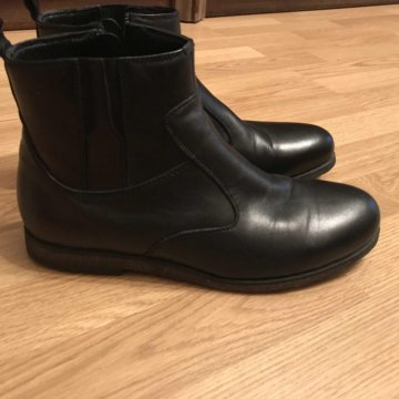 158f815420f4 Новые мужские ботинки mascotte – купить в Домодедово, цена 1 000 руб ...