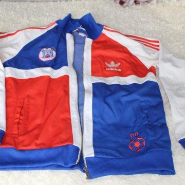 70ca125c Олимпийка Adidas original 48; Олимпийка коллекц. Adidas Republica Dominicana
