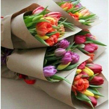 Продажа цветы срез оптом симферополь — 14