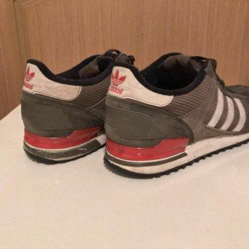 Зимние кроссовки Adidas zx 750 – купить в Москве, цена 2 800 руб ... ba784989150
