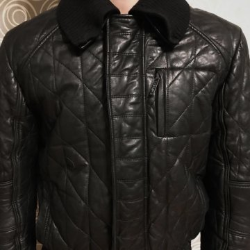 e299aefc372 Куртка весна монклер бомбер новая  Куртка мужская ICEBERG оригинал