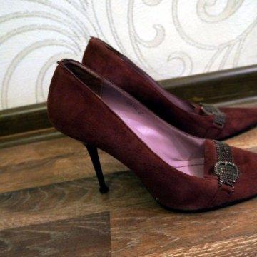 Лакированные туфли liici – купить в Краснодаре, цена 900 руб., дата ... a0482ed6709