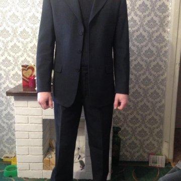 a0045a408c16 Мужской костюм – купить в Томске, цена 2 000 руб., дата размещения ...