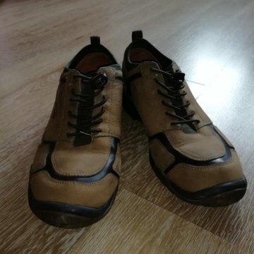 2aa8456c8b5d П Ботинки для активного отдыха мужские BRIGGS – купить в ...