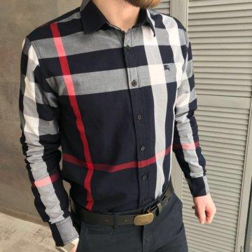 Рубашка Burberry – купить в Санкт-Петербурге, цена 3 000 руб., дата ... c341abe83ab