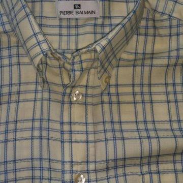 7a5e1aaf3b2 Мужская рубашка Armani – купить в Москве