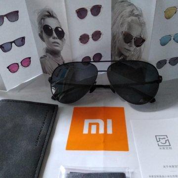 6cb54905f32b Новые часы paphitak Pineapple женские  Xiaomi Солнцезащитные Очки - Pilot  Style