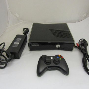 Xbox 360 elite 120gb прошивка xkey – купить в Новосибирске