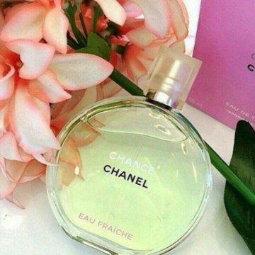 dab248c31bad Chance Eau Fraiche (Шанель Шанс Эо Фреш) в наличии – купить в ...