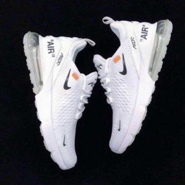 Кроссовки Nike Air max 270 dusty cactus – купить в Москве, цена 2 ... 75efe57e24b