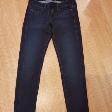 3b6c276b689 Брюки DKNY Jeans – купить в Санкт-Петербурге